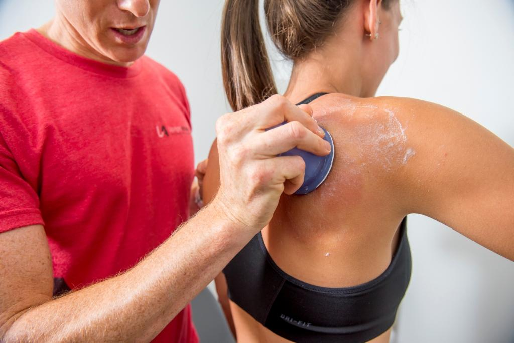 Sport Physical Therapy Durham