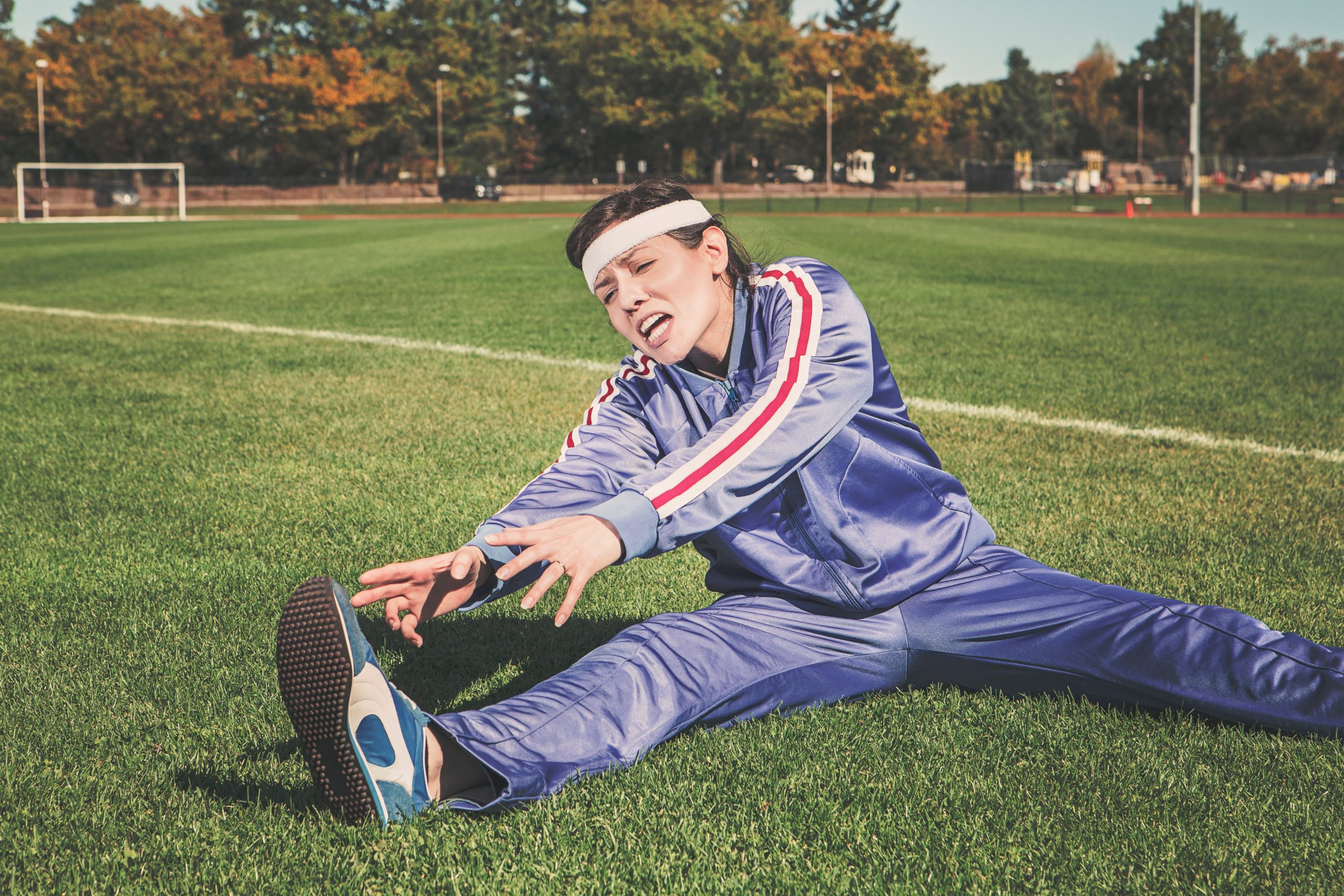 Stop Stretching Your Hamstrings Part 2