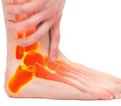Ankle & Foot Conditions